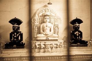 Jain Idols