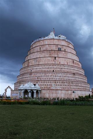Ashtapad Jain Temple