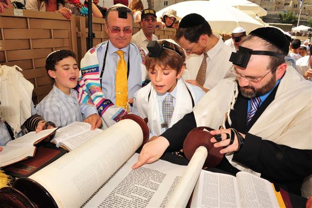 Bar Mitzvah Jewish