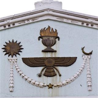 Zoroastrian Symbols