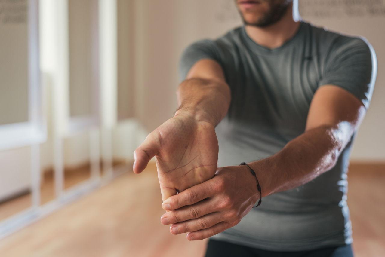 Arthritis and Potassium Deficiency