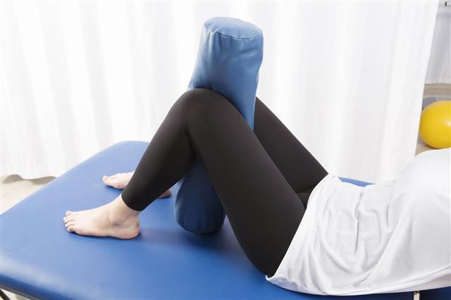 Exercise For Injured Leg