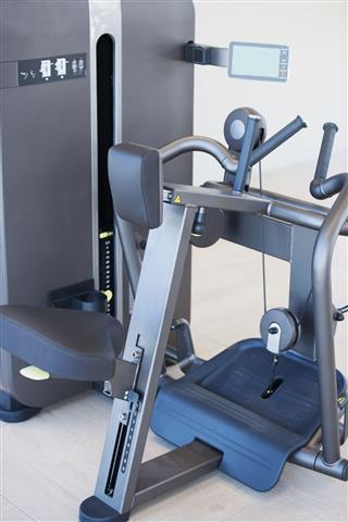 Professional Heavy Gym Machine