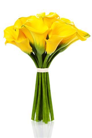 Beautiful Calla Lily Bouquet