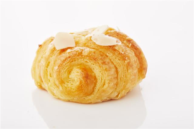 Croissant Dessert