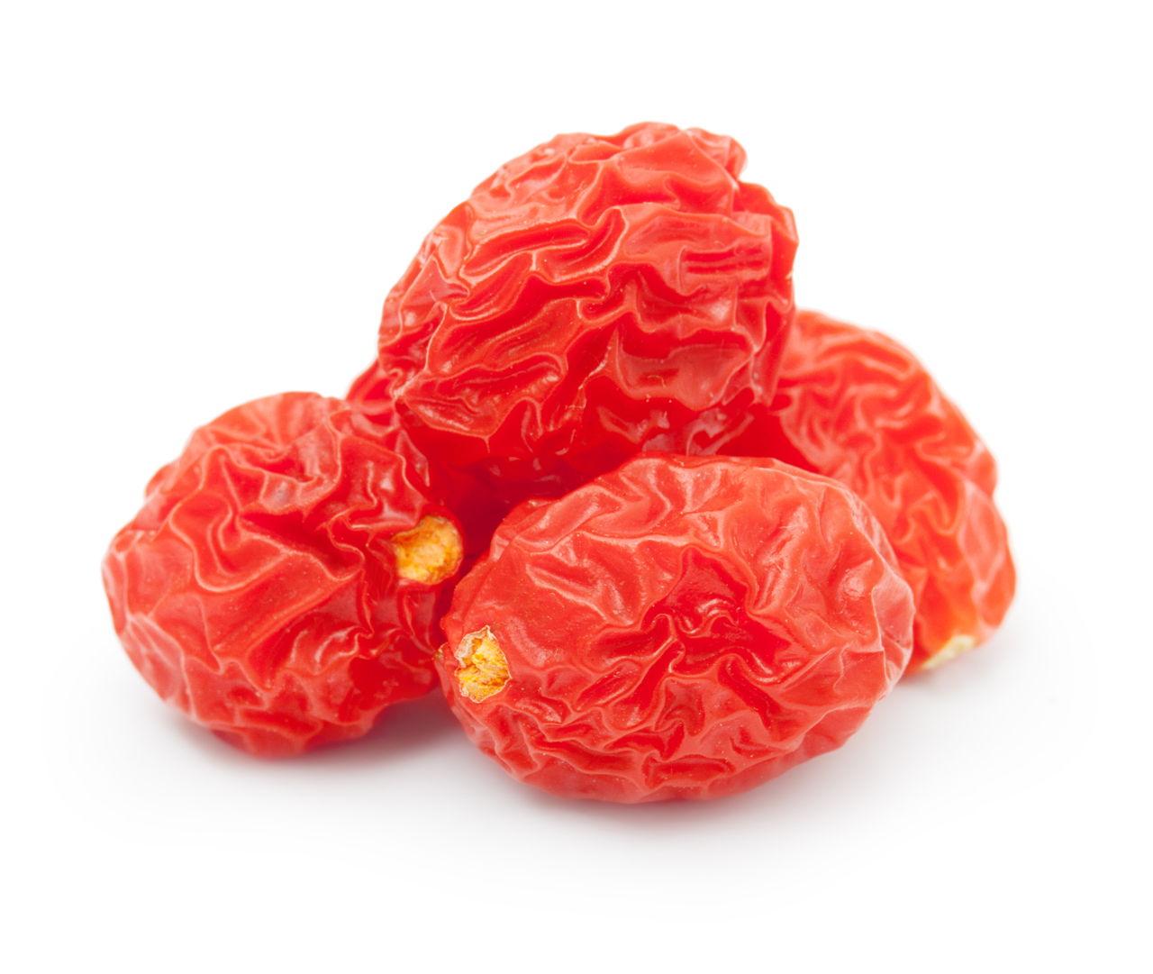 Goji Berries Nutritional Benefits