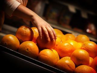 Picking The Right Orange