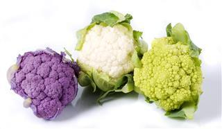 Cauliflower, Vegetable