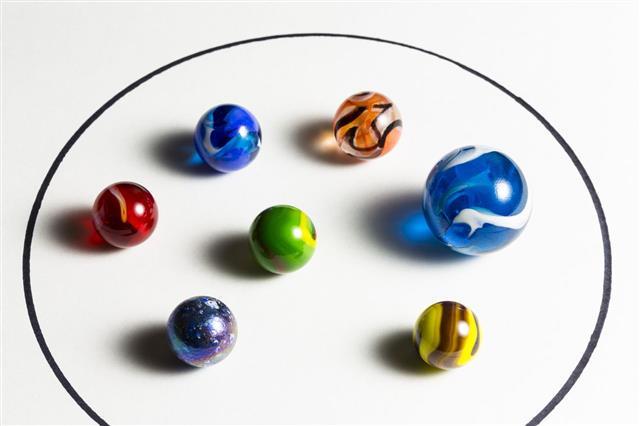 Marbles Circle