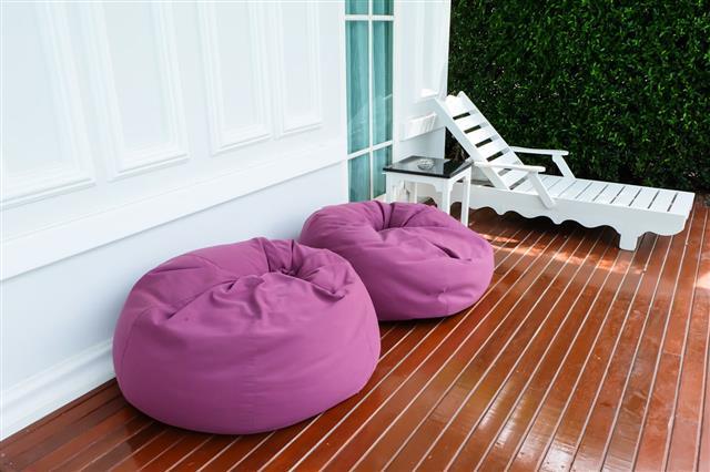 Foam Seat