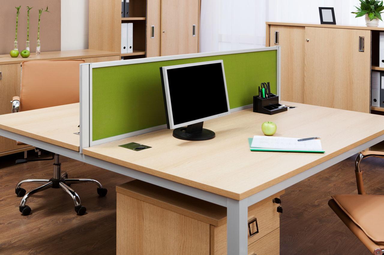 Proper Computer Desk Ergonomics