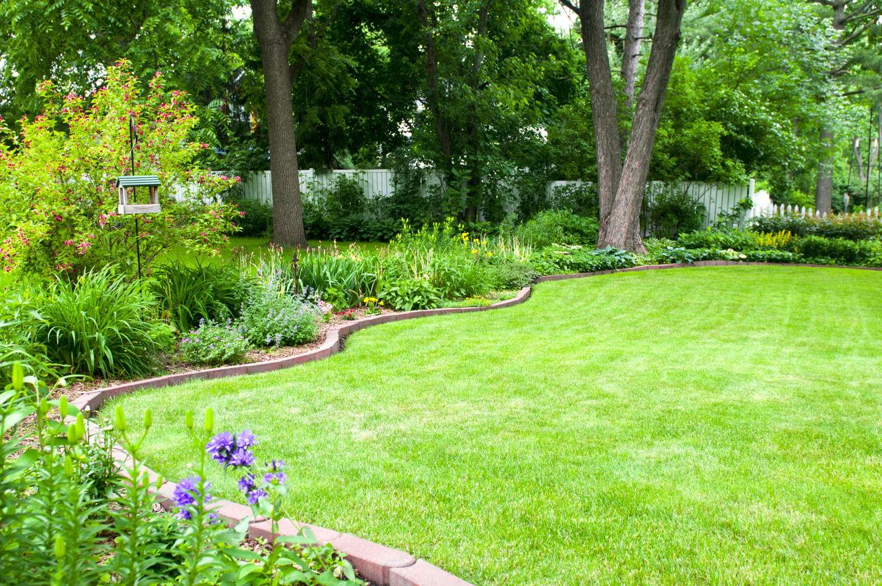 Flower Garden Layout Design Ideas That'll Make Your ... on Backyard Design Layout id=59846
