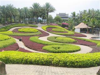 Botanical Garden Nong Nooch