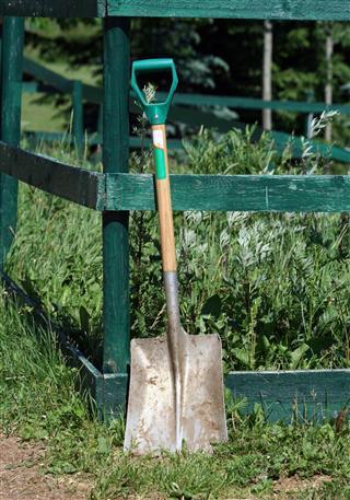 Shovel tool