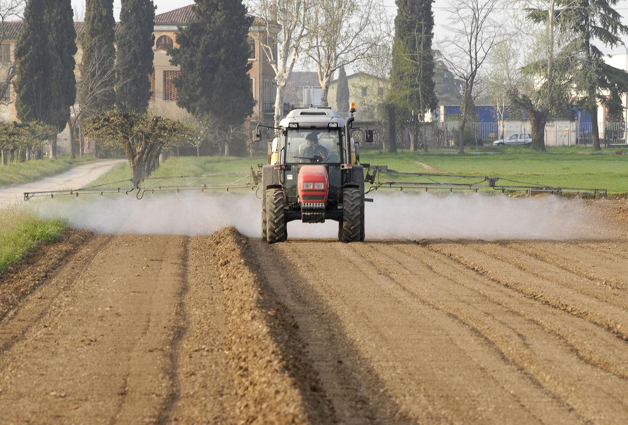 土壤污染引起的疾病