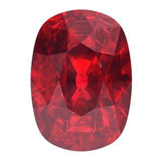 Ruby Citrine