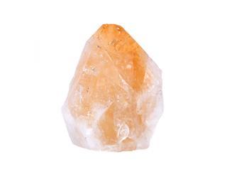 Citrine Healing Stone