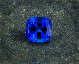 Tanzanite Loose Stone