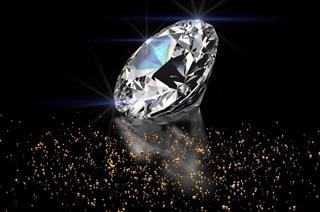 Diamond N Gold