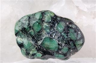 Emerald In Stone
