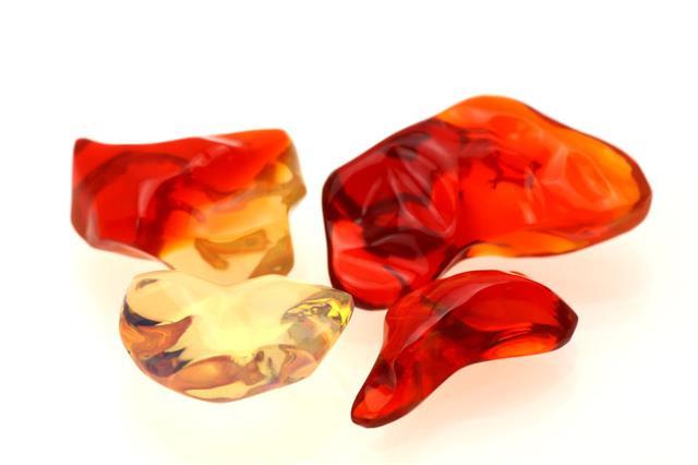 Fire Opal Stone