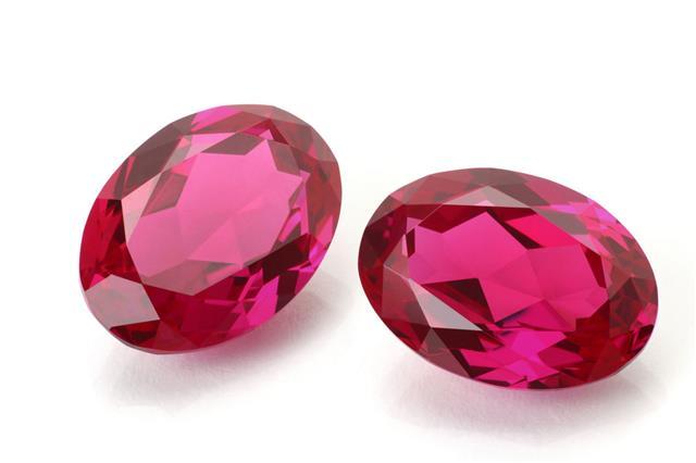 Pair Of Ruby
