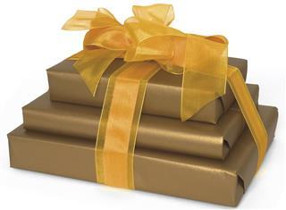 Presents box