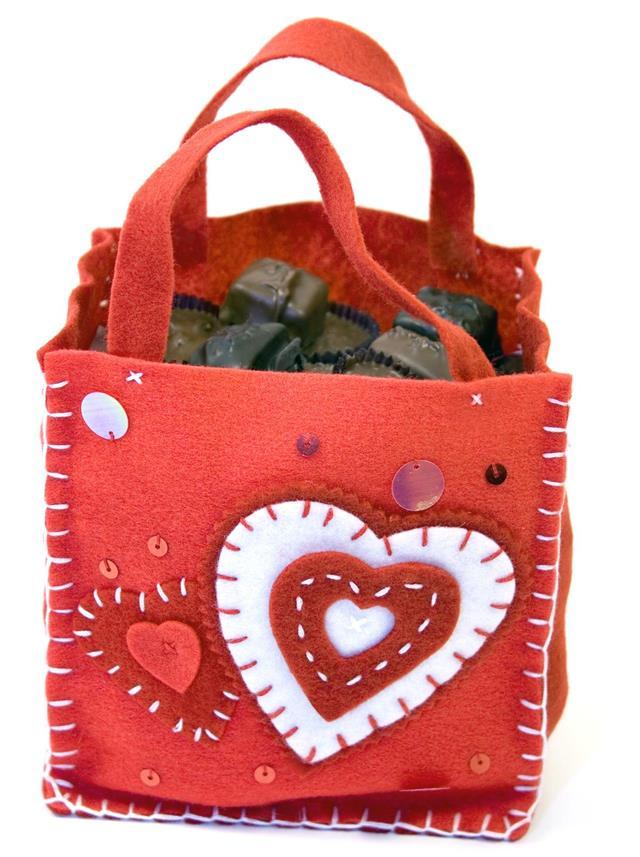 Candy Bag gift