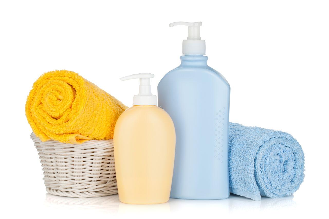Shampoo for Oily Scalp