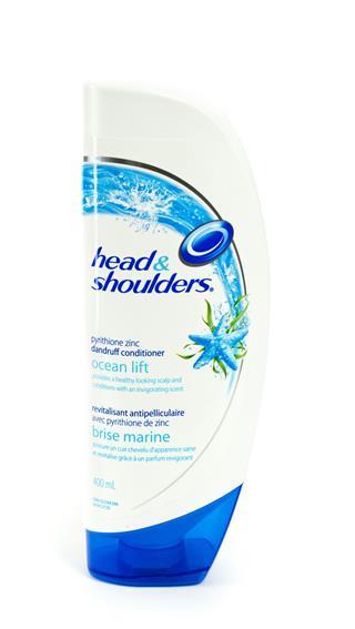Hair Shampoo Brand