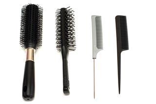Hairdresser Instruments