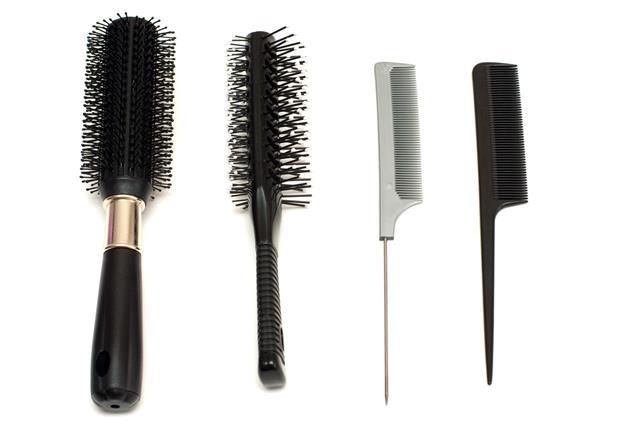 Comb set