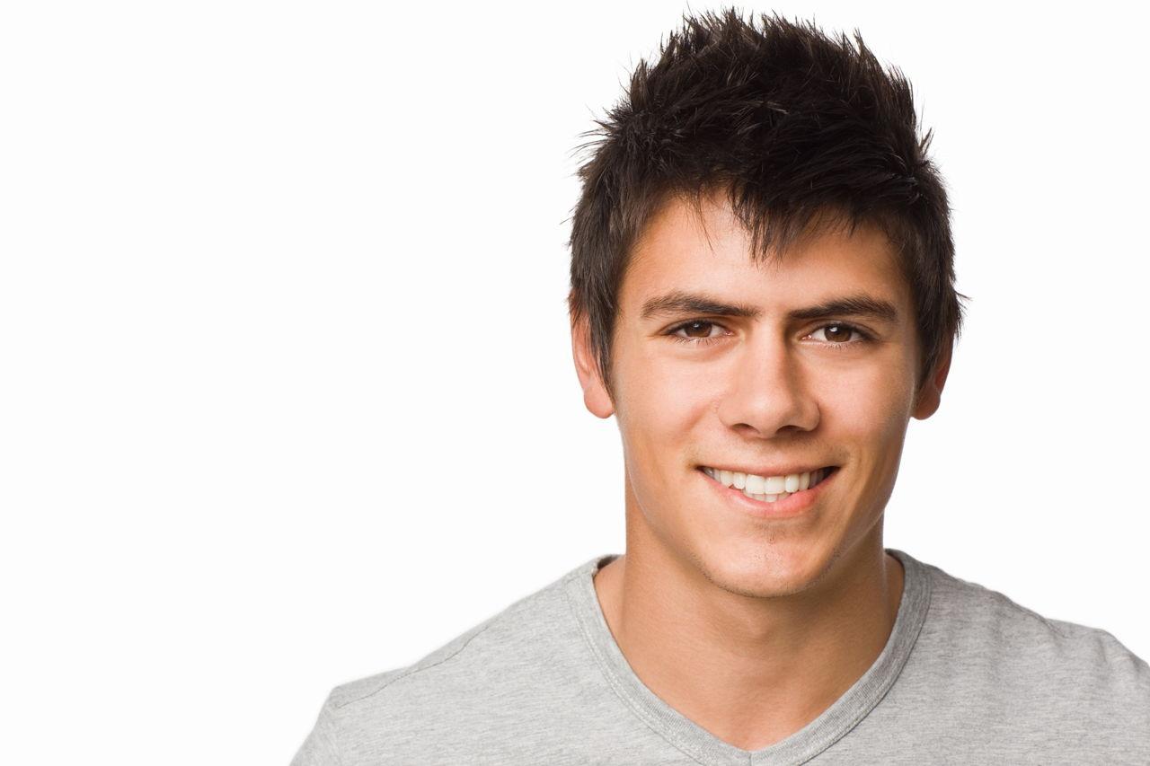 how to get good eyebrows men