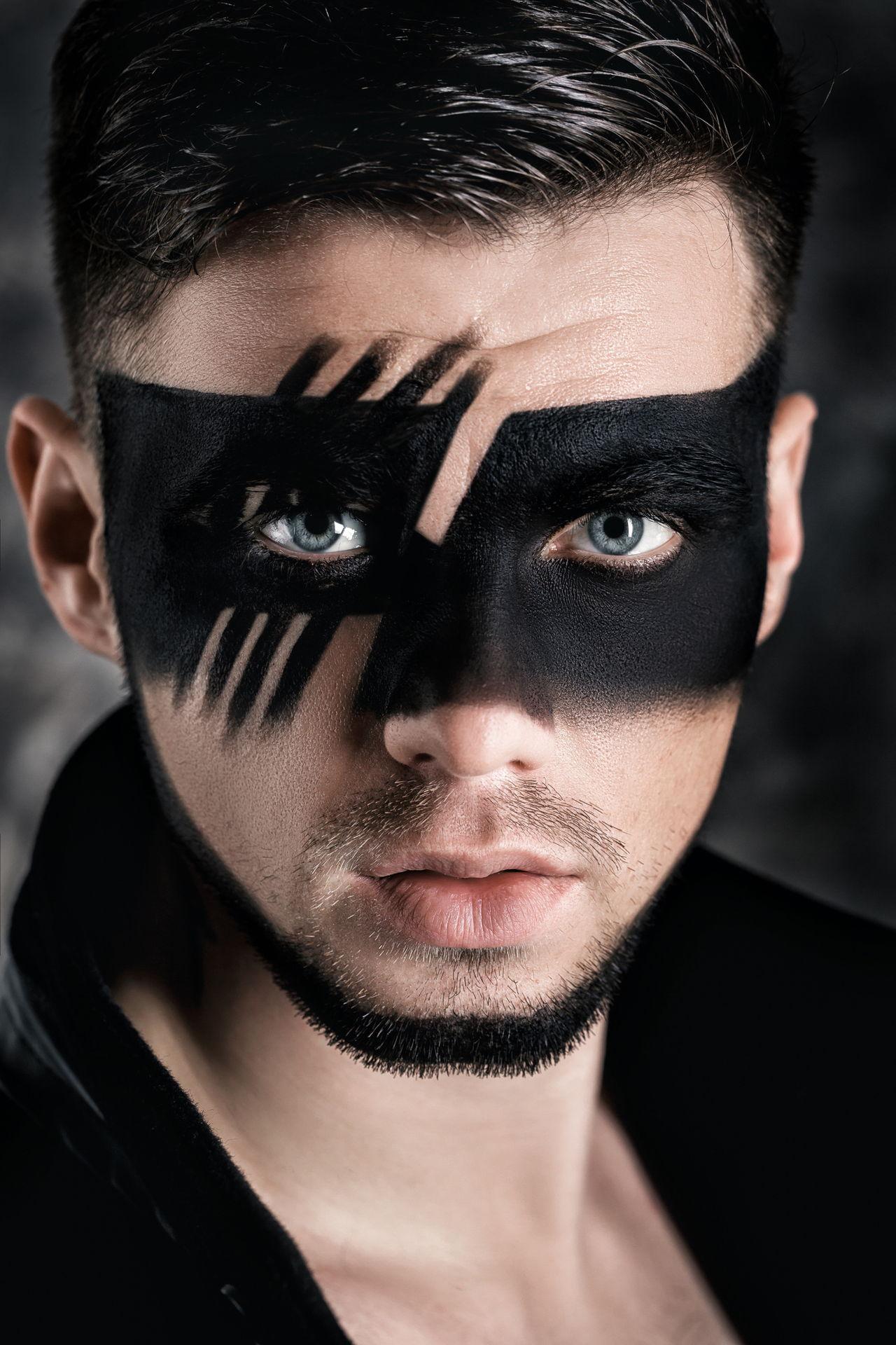 Slikovni rezultat za Makeup for Men