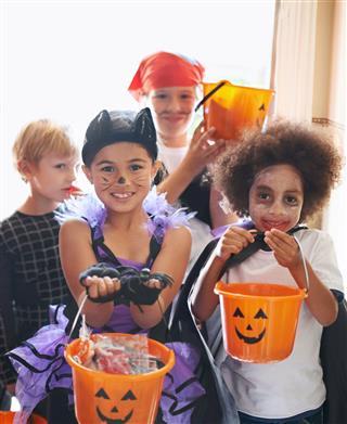 Cute Halloween Costumes