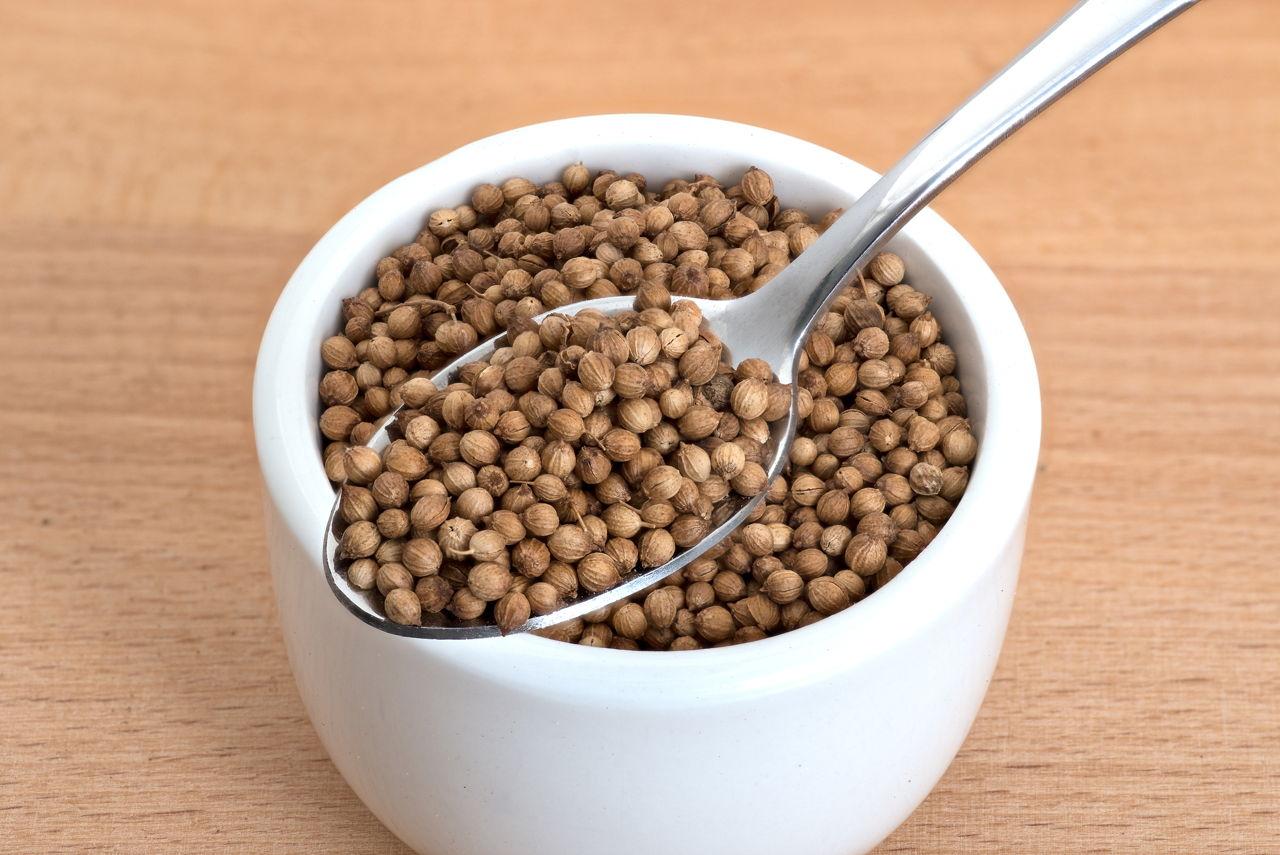 Coriander Seeds Substitute