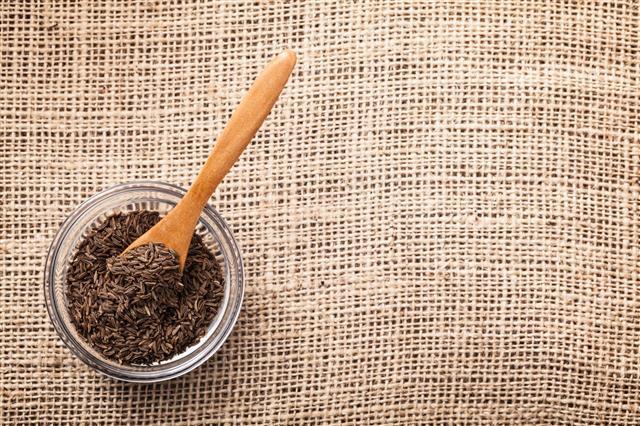 Caraway Cumin Seed