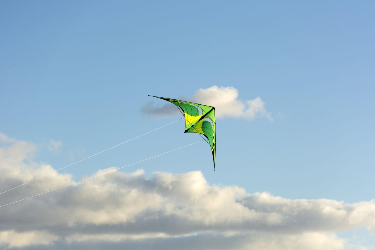 history of chinese kites