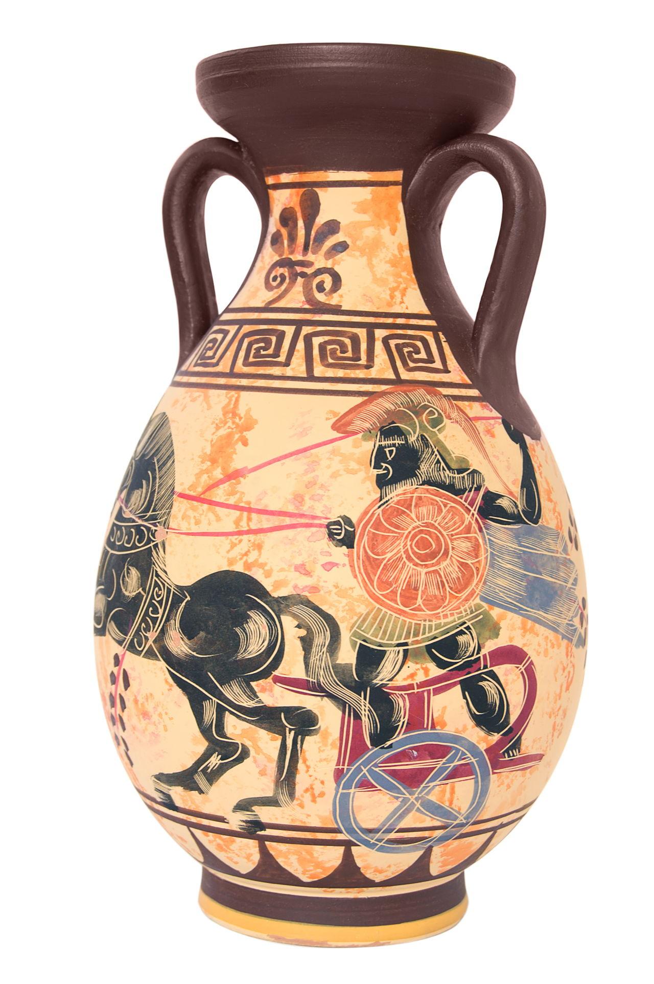 Greek Culture Facts