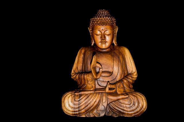 Budda Statue Thailand