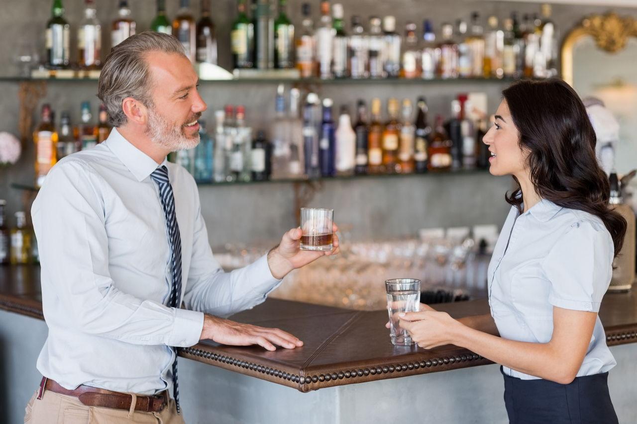 Brands of Scotch