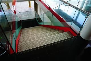 Metal Steps