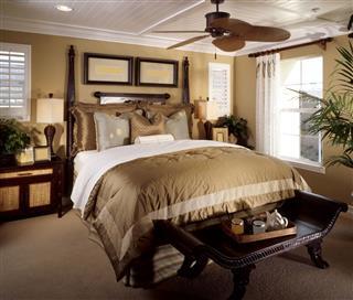 Bedroom Interior Design Home Hotel