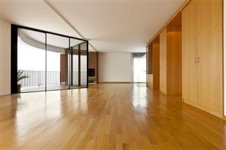 Big Empty Room