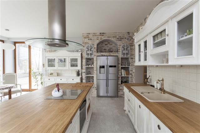 Tuscany Kitchen Furniture