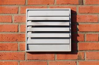 Ventilation Grating