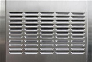 Metal Ventilation Grille