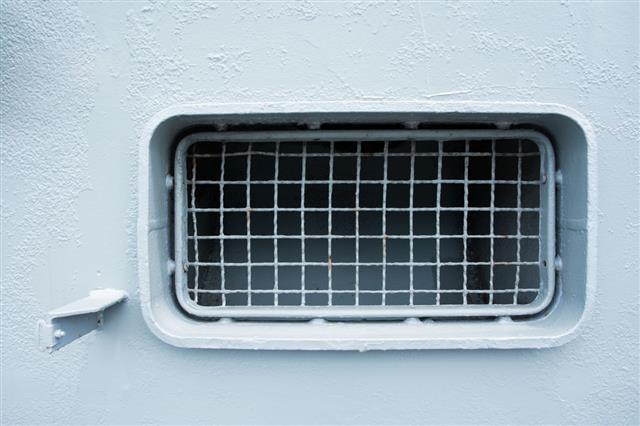 Air Ventilation In Battleship