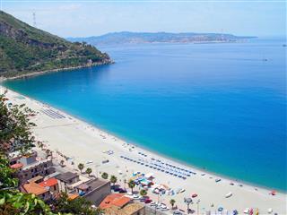 Beach Villa San Giovanni Italy