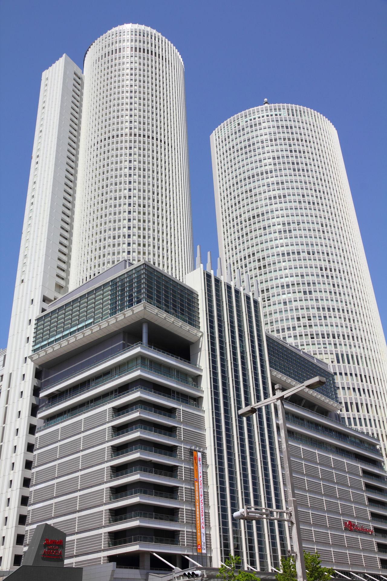 architecture postmodern characteristics stylistic examples nagoya